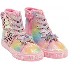 Sports-Sneakers Lelli Kelly colorful with zipper